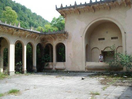 Абхазия - страна души (Первый впечатления) — фото 5