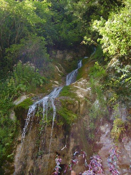 Абхазия. Голубое озеро и озеро Рица — фото 7