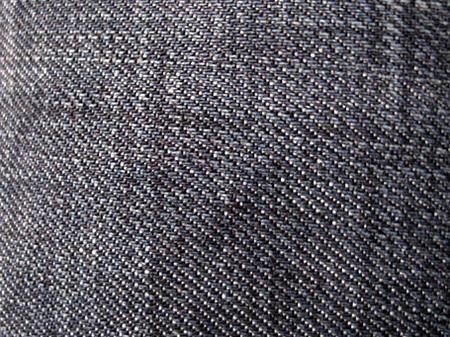 Индиго деним Гант. Рассматриваем джинсы Gant пристально — фото 13