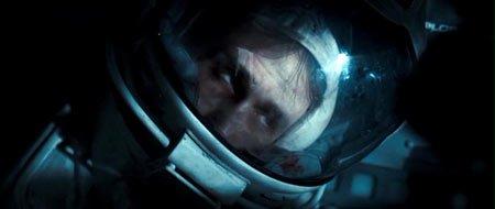 Сэм Рокуэлл на Луне. Луна 2112 — фото 4