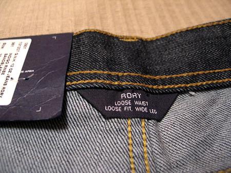 Индиго деним Гант. Рассматриваем джинсы Gant пристально — фото 12