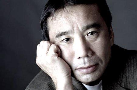 О человеке из Киото.  О Мураками — фото 1