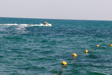Бегущий по волнам или я, снова я, море и водный мотоцикл — фото 6