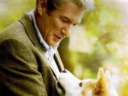 Хатико. Самый верный друг. С Ричардом Гиром, который должен умереть и псом, который должен ждать — фото 1